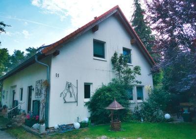 Ferienwohnung Stahnsdorf