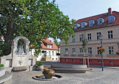 Teltow Markt