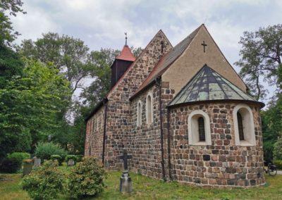 Kirche Stahnsdorf